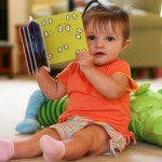 25 rječi koje svako dvogodišnje djete treba da zna!