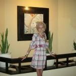 Strašan primjer psihičkog poremećaja-djevojka ima manje od 20 kg!