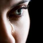 Tužna majka = zlostavljana supruga