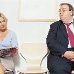 Muškarci zanemaruju svoju, a uvećevaju ženinu težinu