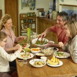 Šta znači zdrava porodica?