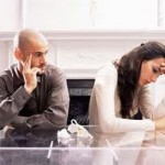 Šutnja razara brak