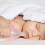Bebe hranjene na zahtjev postižu bolje rezultate u školi?