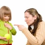 Svađe između roditelja i djece