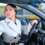 Jesu li žene lošiji vozači? (VIDEO)