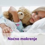 Noćno mokrenje kod djece