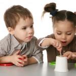 Zabavne aktivnosti za razvoj mladih umova!