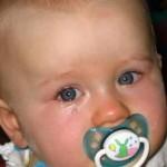 Zašto vaša beba plače?