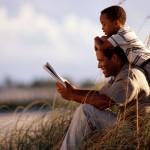 Otac  – nezamjenjiva figura u životu djeteta