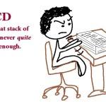 OKP – Kad sitnice postanu previše važne