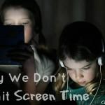 Djeca koja imaju TV i kompjuter u sobi su često umorna i dekoncentrisana !