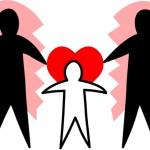 Najčešće pogreške razvedenih roditelja!