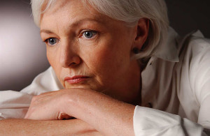menopauseTHOUGHTFUL