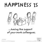 Poboljšajte odnos s radnim kolegama
