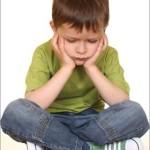 Vaše dijete je agresivno jer se ne može nositi sa emocijama